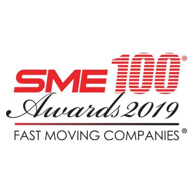 SME 100 Award 2019