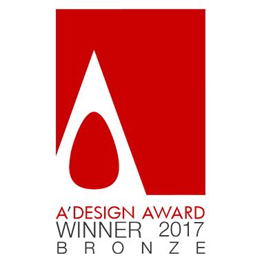 A' Design Award 2017