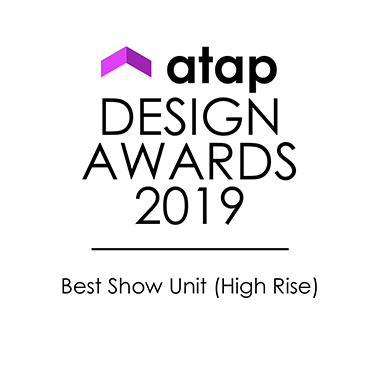 ATAP Design Award (Show Unit) 2019